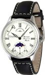 Zeno Godat II Power reserve moonphase - 6274PRL-rom ivo